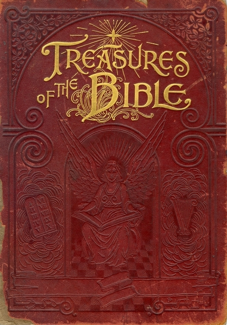 Treasures of the Bible