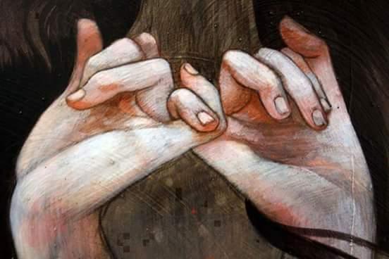 """""""Quanto ti ho amato"""". ..poesia di Alda Merini"""