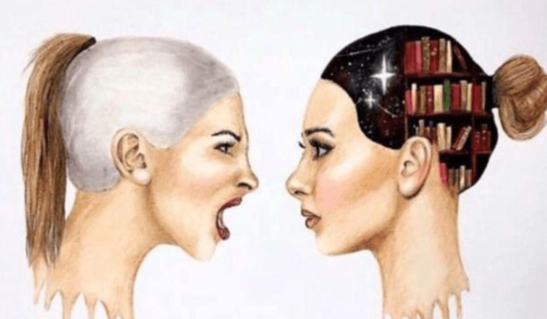 Sindrome di superiorità illusoria: si verifica quando l'ignoranza si traveste da conoscenza