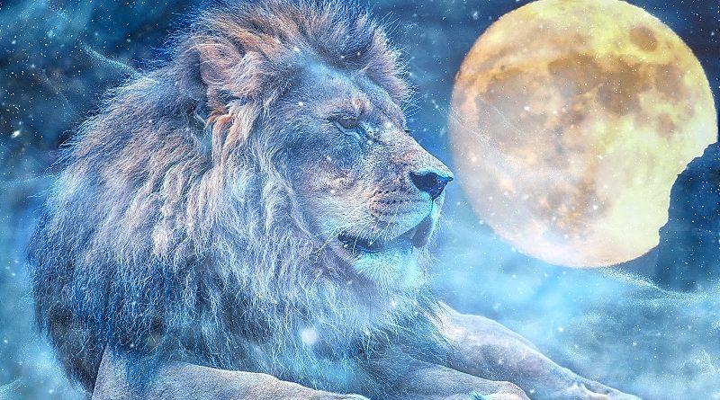 L'imminente luna piena in leone sarà quella che ricorderai per il resto della tua vita