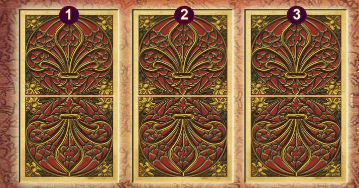 La carta mistica rivelerà se il tuo desiderio sarà realizzato in 15 giorni!