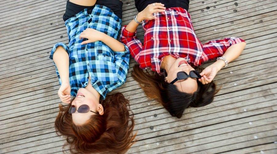 6 cose che un vero amico non farebbe mai