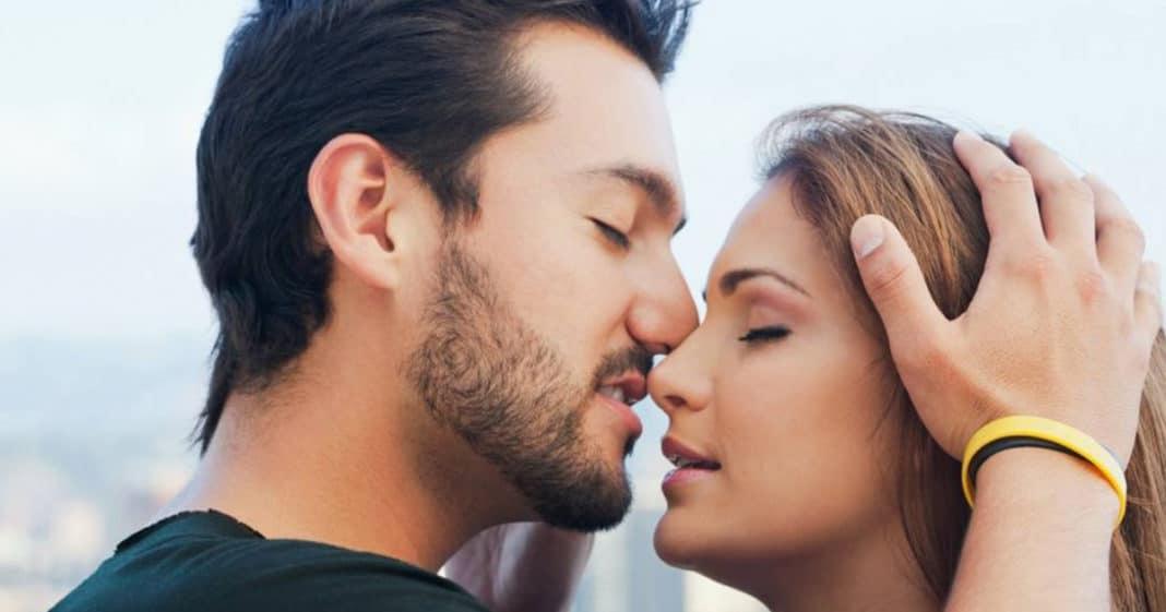 Questi 10 segni ti dicono se il tuo uomo è davvero innamorato di te