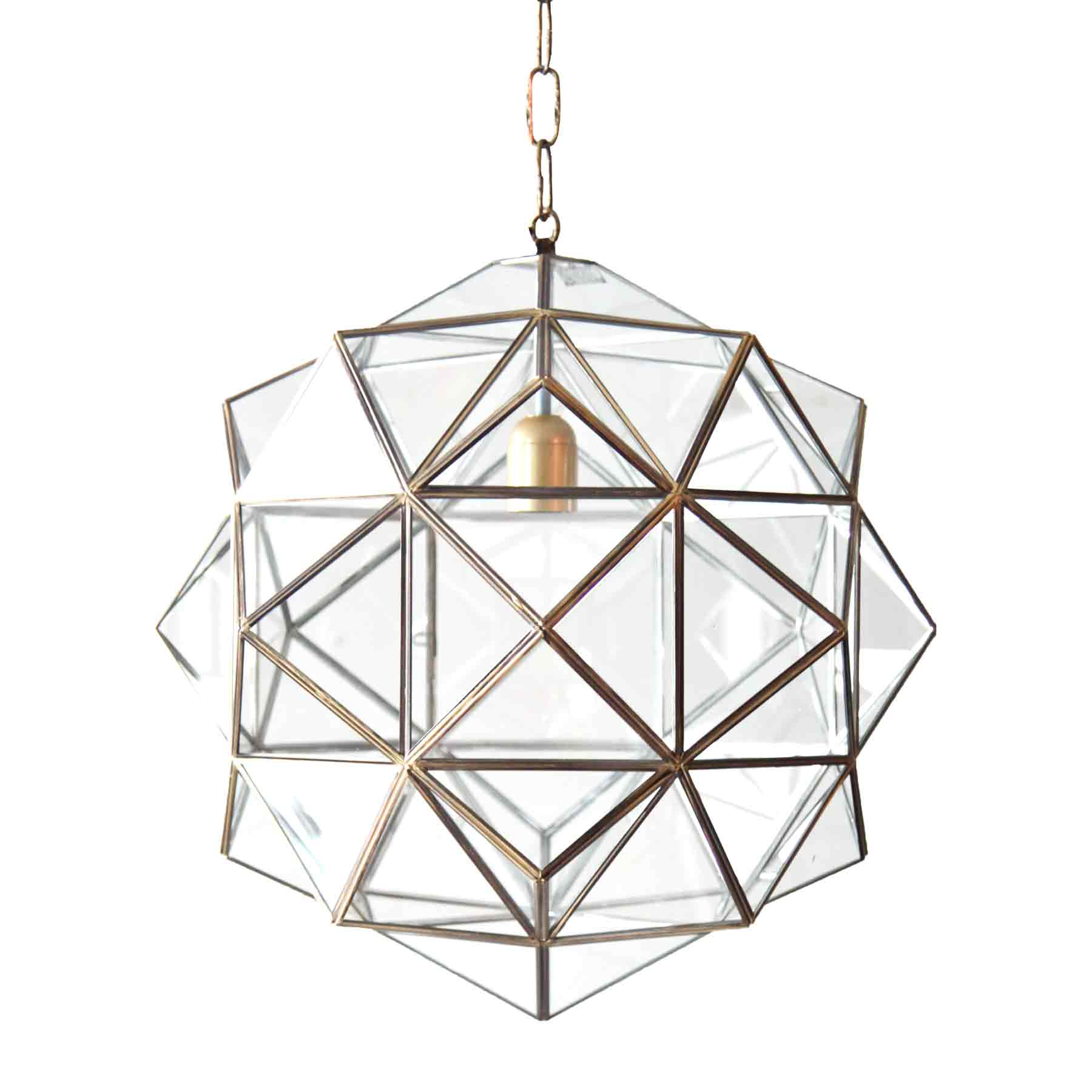 Moorish Pendant Light