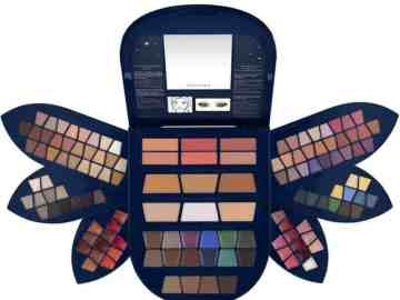 SEPHORA ONCE UPON A NIGHT PALETTE OUVERT
