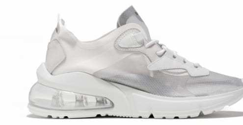 D.A.T.E. presenta per la SS 2020 la sua nuova sneaker Aura