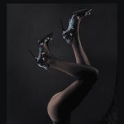 Lana Volkov Premiere Classe Paris Fashion Week nuova collezione scarpe donna Autunno-Inverno 2020