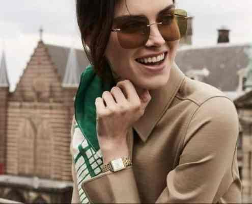 Rosefield collezione nuovi orologi donna primavera-estate 2020