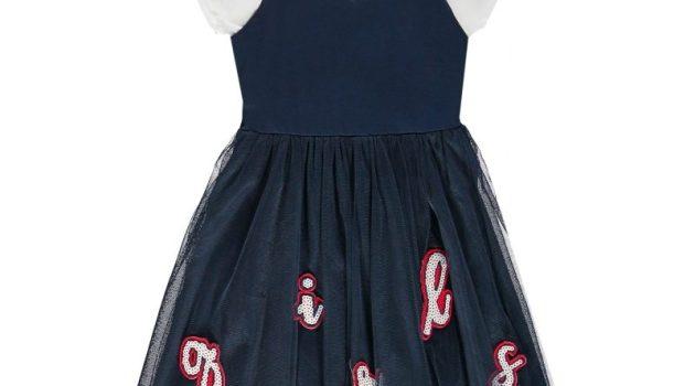 Tendenze moda vestiti per bambini PE 2020 le nuove collezioni cerimonia di Kokka Girls Brums e Mek