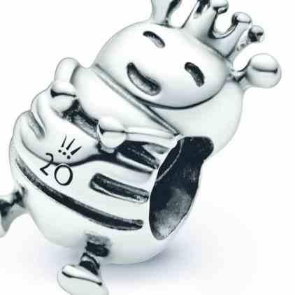 Pandora nuovi charms Ape Regina PE 2020