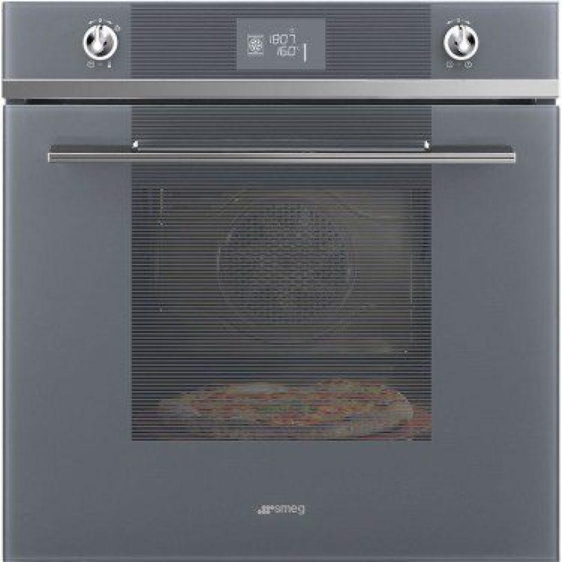 Smeg Forno pizza modello SF6102PZS