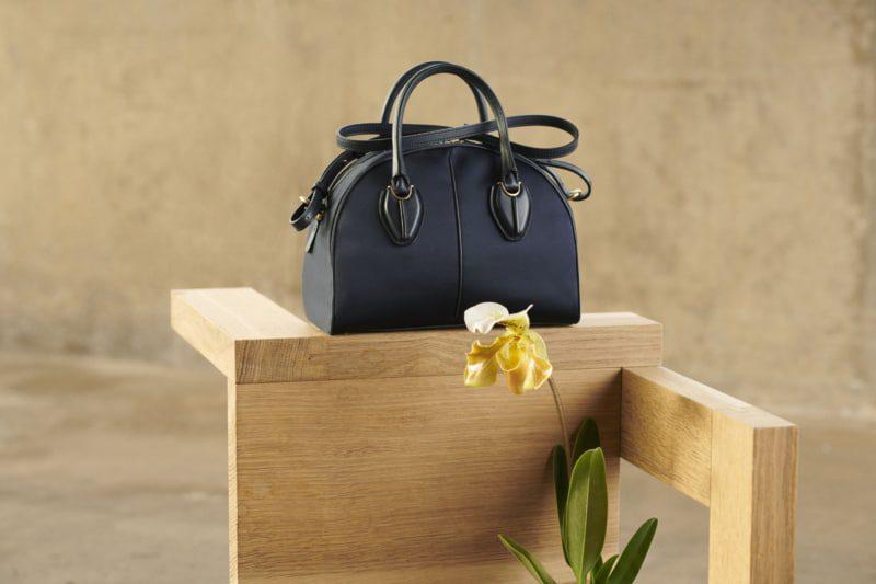 Terza capsule del progetto Tod's T Factory, con la designer Mame Kurogouchi collezione donna PE 2020