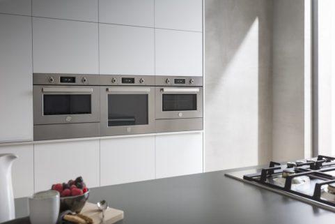 Forni da cucina Bertazzoni_SerieProfessional_B1R2217_3000