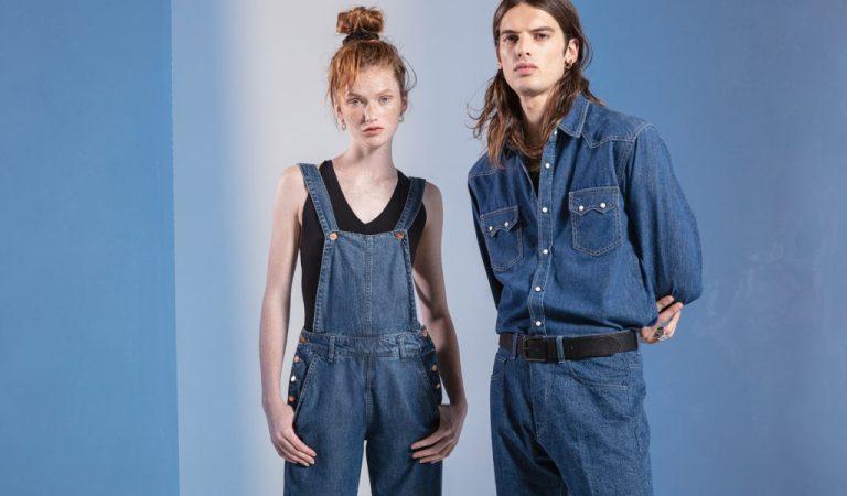 Compagnia del denim in sostegno al tessile marchigiano del jeans