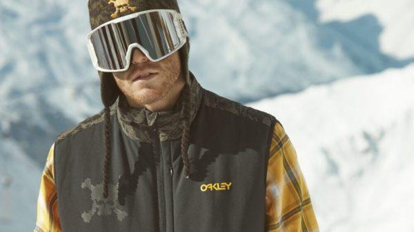 Ståle Sandbech per Oakley: ecco la nuova Collezione Team
