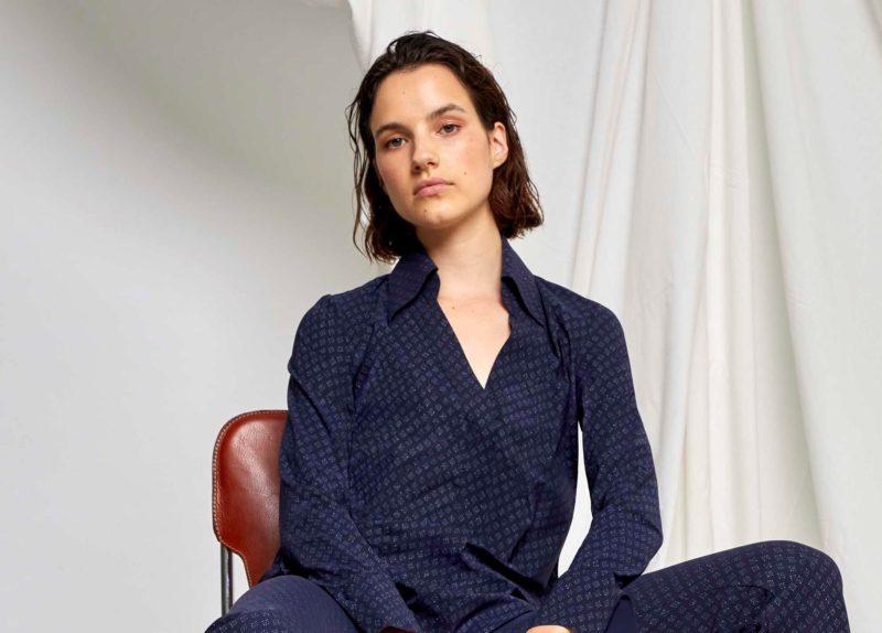 Chiara Boni presenta Leisure, quando l'eleganza diventa pratica
