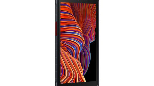 Nuovo Smartphone_Samsung__XCover_Perspective_Black-