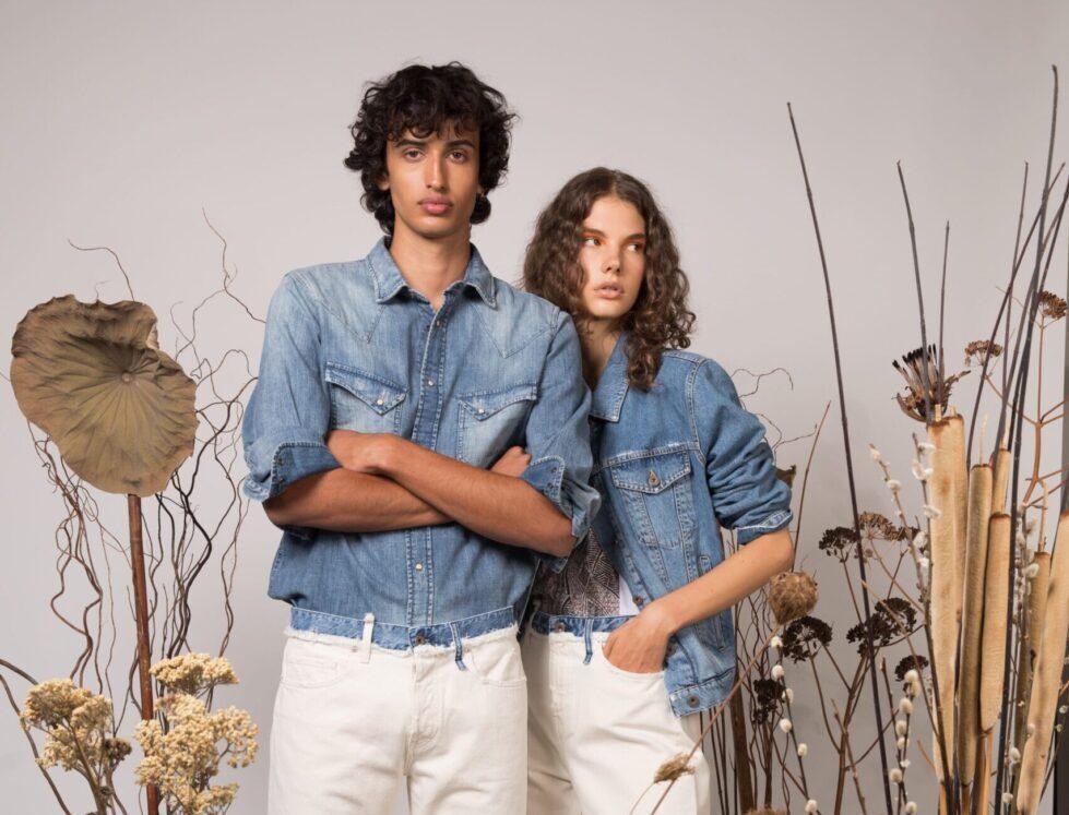 Abbigliamento_DEnim_uomo_donna_Pence_1979_Primavera_Estate_2021