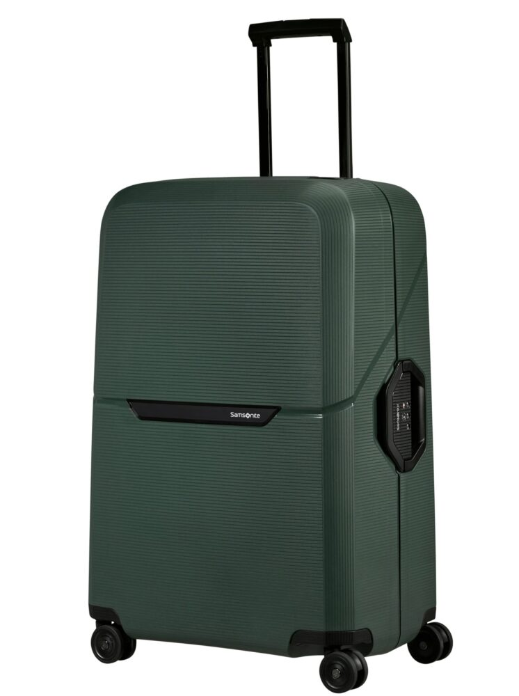 Nuova valigia Samsonite MAGNUM_ECO_SPINNER