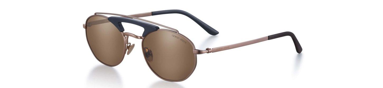 Nuovi occhiali Giorgio Armani Eyewear Primavera-Estate 2021