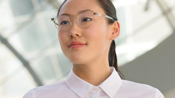 Le nuove montature fotocromatiche NIKON Lenswear 2021