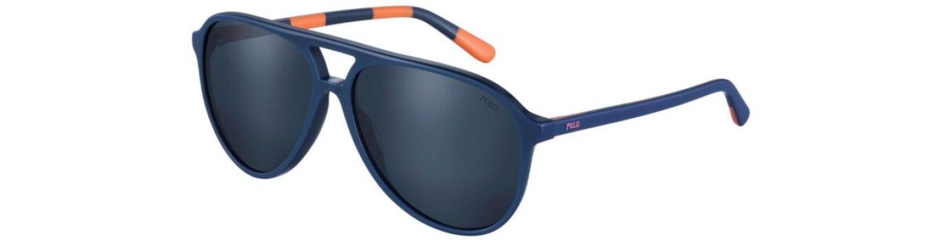 Nuovi occhilali Polo Ralph Lauren Eywear Collezione Primavera-Estate 2021 PH 4173