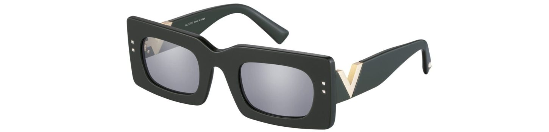 I nuovi occhiali da sole e da vista Valentino Eyewear Primavera Estate 2021