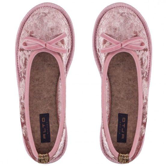 ALTO MILANO_nancy pantofola rosa