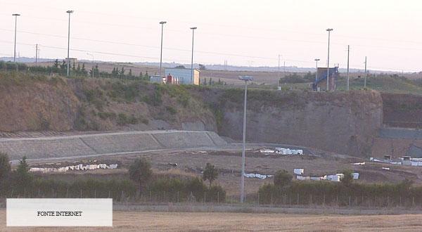 Falcognana:  Tar accoglie ricorso cittadini su discarica