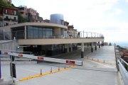 """Inaugurazione del nuovo parcheggio """"Quick No Problem"""" a Rocca di Papa (Rm)"""
