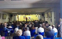 Cecchina: si è svolto il convegno UFE  sulla salute mentale
