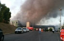 Incendio di Roncigliano: al lavoro per non dipendere più dalle discariche