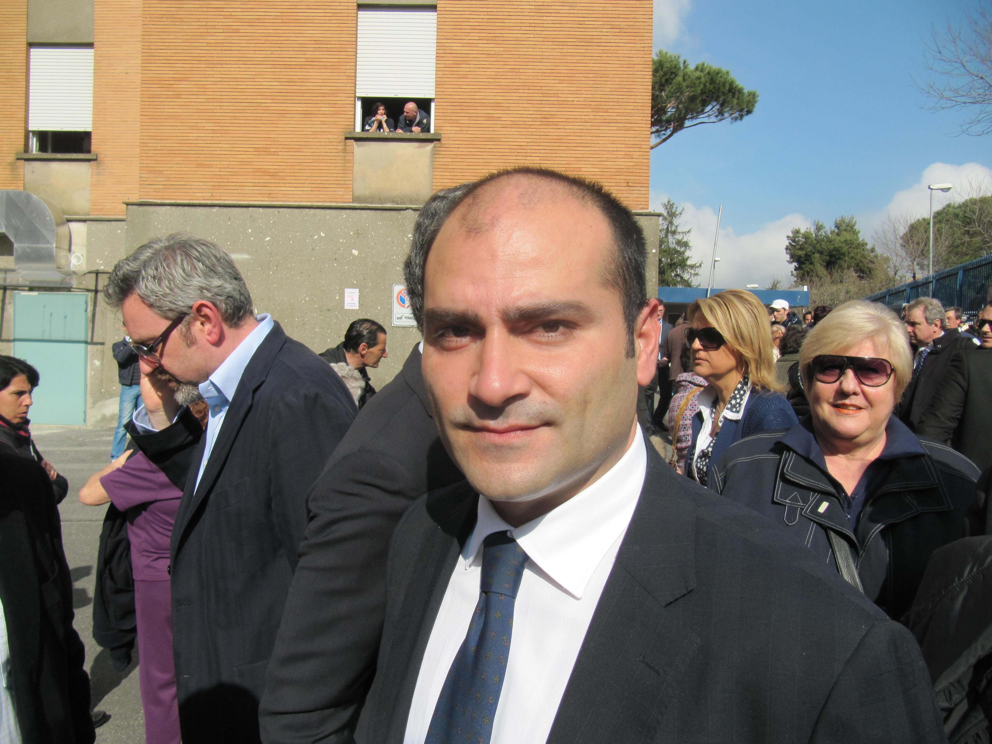 """Castelli Romani, Palozzi (FI): """"regione si attivi su edilizia spontanea. E' bomba sociale"""""""
