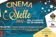 A Velletri, il cinema è
