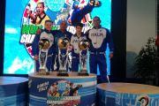 """Kick Boxing, PKT Genzano protagonista ai campionati italiani. Maestro Topa: """"Il merito del successo è del gruppo, e che gioia  la vittoria di Sharon in Ungheria!"""""""