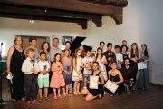 """X Concorso Pianistico Nazionale """"Hyperion – Sonja Pahor"""": i premiati"""