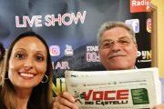 La Voce dei Castelli va in Radio!