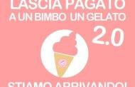 Salvamamme Ice Cream Summer
