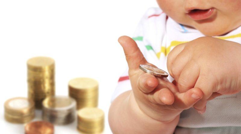 Bonus bebè 2018, come fare domanda -  Ilbonusè da 960 euro totali, 80 euro al mese.