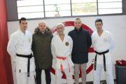 Ariccia: piccoli campioni di Karate crescono. Ragazzi premiati dall'amministrazione comunale