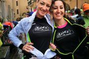 A Nemi il Trail del Bosco Sacro, tra pioggia e fango vince nuovamente Emanuele Ludovisi