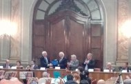Albano: a Piero Angela il primo premio Mater Urbis