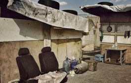 Il Consiglio Metropolitano vota mozione su problematiche Campo Nomadi di Castel Romano