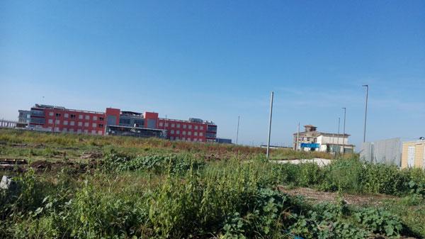 Nuovo Ospedale dei Castelli: prossima apertura non senza problemi