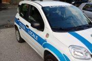 Genzano, arrivate due auto ibride al Comando dei Vigili