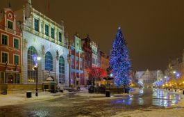 I 5 Mercatini di Natale con una marcia in più!