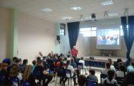 Si avvia nelle scuole di Marino Centro con il progetto Comitato Quartiere Giovani la formazione sulla raccolta differenziata porta a porta