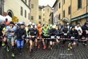 Nemi, ll Trail del bosco sacro 4 edizione il 3 Marzo organizzato dalla ASD Città Castelli Romani.