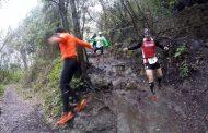 Nemi: Trail del bosco sacro 4 edizione organizzato dalla ASD Città Castelli Romani