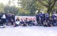 A Castel Gandolfo la VI edizione di 'Salta le Barriere': grande festa di sport e integrazione